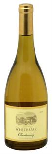White Oak Chardonnay 2014 750ml